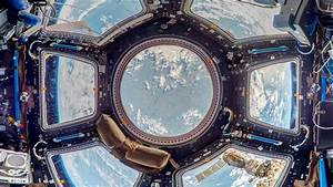 Go Inside The Iss  The Most Expensive Structure Ever Built