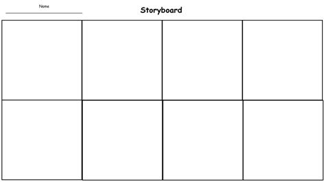 Storyboard Review