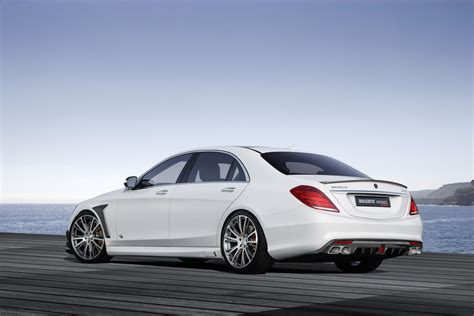 S65 Amg Brabus by 2015 Mercedes S65 Amg 900 Rocket By Brabus Photos
