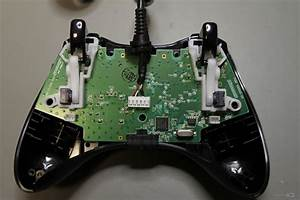 Xbox 360 Controller Advanced Rapidfire Mod  U00ab Beyond Technology