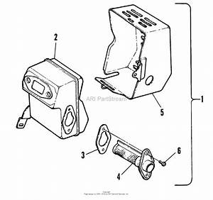 Snapper Trimmer  U0026 Blowers Accessory Parts Diagram For