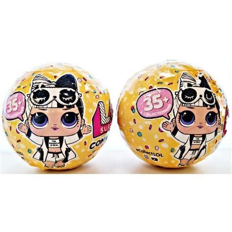 confetti pop  ola lol surprise  esferas unicornio