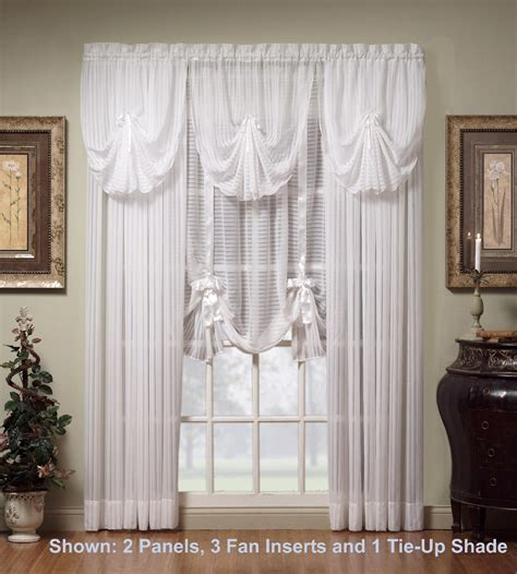 Kmart Sheer Curtain Panels by Sheer Curtains Window Treatment Kmart