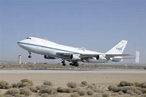 NASA SCA 905 Heads to KSC for Discovery Ferry Flight | NASA