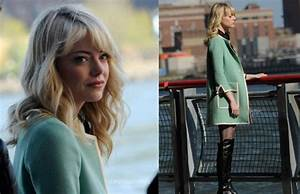 Gwen Stacy – AS2 | Marvel Movie Magic