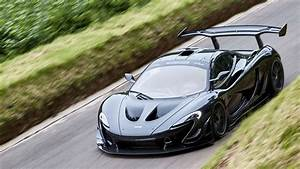 2016 McLaren P1 LM Wallpapers & HD Images - WSupercars