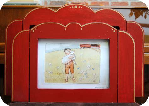 kamishibai     puppet theatres art