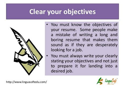 resume writing skills to enhance your chances of getting a
