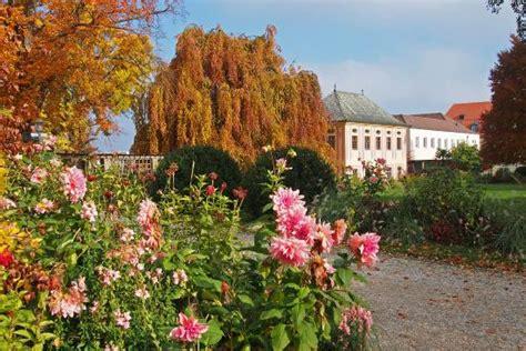 Der Garten Freising by Weihenstephaner G 228 Rten Im Herbst 2 Bild