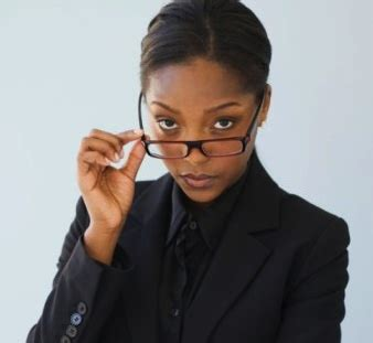 official women   bosses  men barry