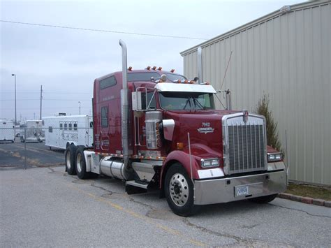 trucksales kenworth 2003 conventional sleeper trucks kenworth w900 kenworth