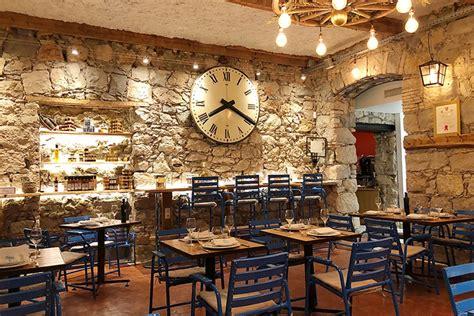 La Chaise Restaurant by Restaurant La Chaise Bleue Gourmande Restaurants Cuisine
