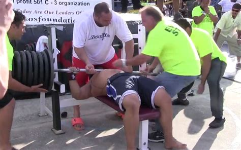 world record bench press attempts world record 725lb unassisted bench press
