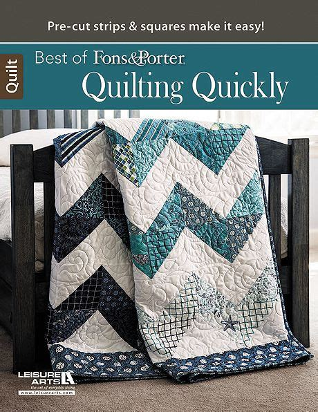 fons and porter quilting quickly quilting quickly by fons porter paperback barnes noble 174