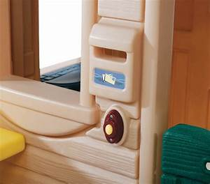 Klingel Für Spielhaus : kinder spielhaus step 2 traumhaus kinderhaus kunststoff ~ Michelbontemps.com Haus und Dekorationen