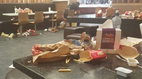 'Filthy and disgusting' Auckland McDonald's exposed on ...