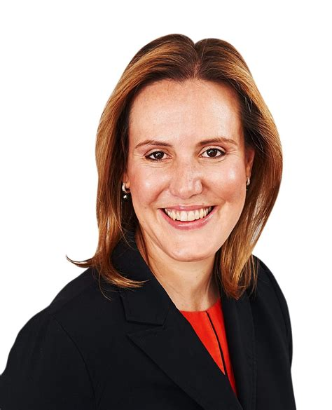 Kelly O'dwyer  National Press Club Of Australia