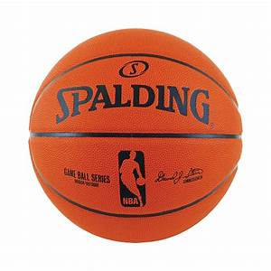 Rebel Sport - Spalding Competition Game Ball