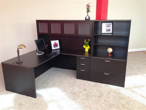 Office Furniture Manchester Nh by Affordable Office Rectangular L Desk 12 Granite State
