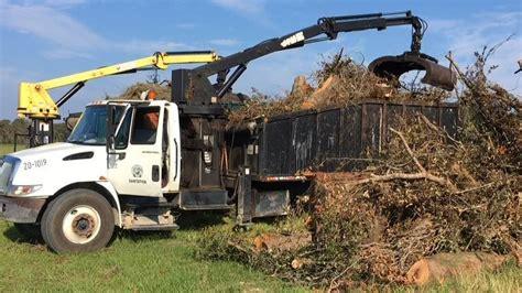 attorney general pam bondi investigating debris removal