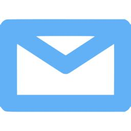 15175 email icon png tropical blue email 12 icon free tropical blue email icons