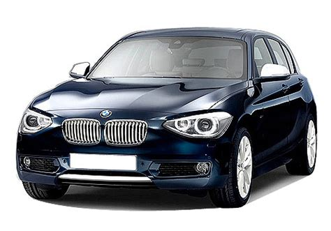 New Bmw Car Price In India