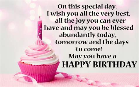 top  happy birthday quotes wishes
