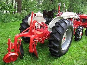 8n Ford V8 Conversion Tractor For Sale