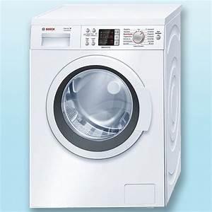 Waschmaschine Von Bosch : bosch waq 284v1 waschmaschine a 30 von karstadt ansehen ~ Yasmunasinghe.com Haus und Dekorationen