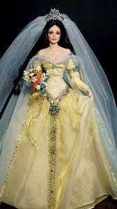 Medieval bride. Tonner OOAK Barbie doll | Barbie Palace ...