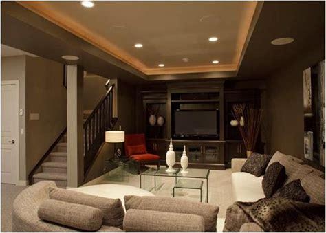 Like The Open Wallrail Concept? Cozy Basement Idea Ikea