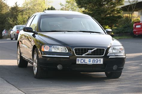 Volvo S60 Modification by Lingarinn 2005 Volvo S60 Specs Photos Modification Info