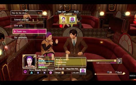 cabaret king  yakuza  kotaku uk