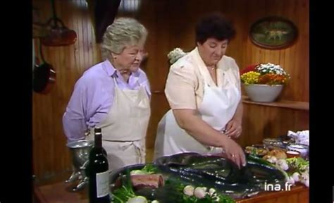 emissions de cuisine tv 192 l heure de top chef l ina met en ligne les 233 missions culinaires de l ortf la croix