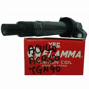 Yec Flamma Ignition Coil For Toyota Camry Acv40  Estima
