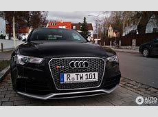 Audi RS5 B8 2012 12 January 2013 Autogespot
