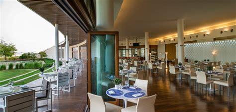 south garden restaurant hotel in qatar s education city offers equestrian