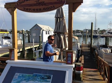 Fishing Boat Rentals Clearwater Fl by Clearwater Boat Rentals Boating Clearwater Fl