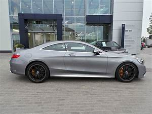S63 Amg Coupe Prix : mercedes benz s63 amg coupe 4m edition one swarovski crystals buy aircrafts ~ Gottalentnigeria.com Avis de Voitures