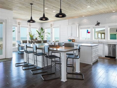 Coastal Farmhouse Interior Design