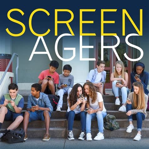 bhs hosts screening documentary screenagers growing