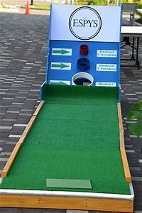 Putt Putt Miniature Golf Rentals | The Skeeball Hole