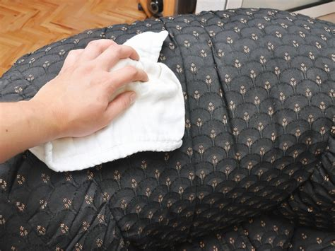 Remove Mildew From Upholstery by How To Remove Mildew From Fabric Upholstery Upholstery