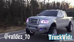 Best Lifted  Leveled  Squatted Ford F150 Clips