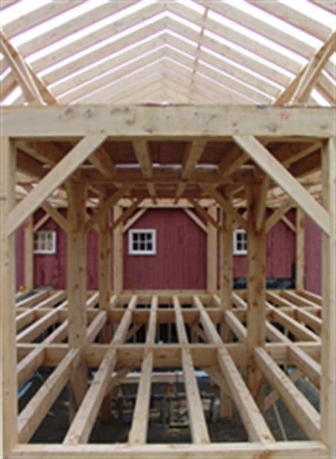 custom vermont timberframes groton timberworks