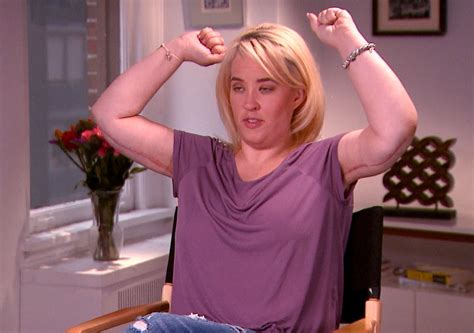 Exclusive Mama June Breaks Down Every Step Of Her Weight