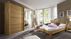 Günstige Kleiderschränke Mit Spiegel : wildeiche kleiderschrank roseville massivholz mit spiegel ~ Bigdaddyawards.com Haus und Dekorationen