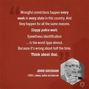 10 Criminal Justice Quotes that Intrigue, Incite and ...
