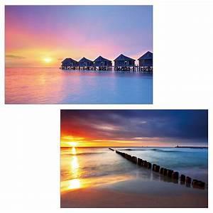 Bilder Lampen Mit Batterie : 2x led bild leinwandbild leuchtbild wandbild 60x40cm timer vacancy ~ Markanthonyermac.com Haus und Dekorationen