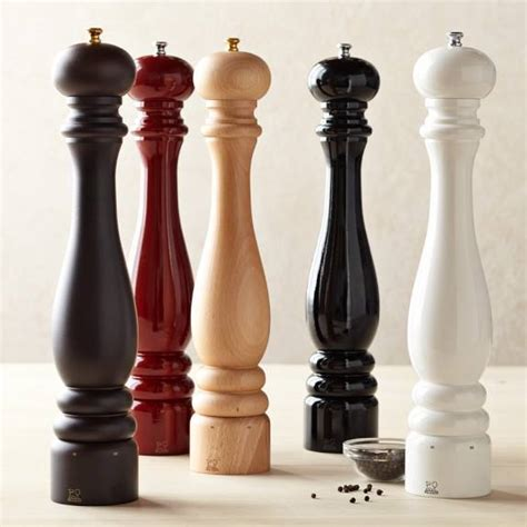 Pepper Grinder Peugeot by Peugeot S Pepper Mill Business The Forgotten Spice